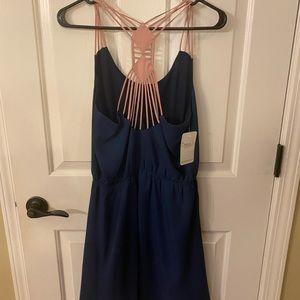 NEW-DressUp cocktail dress Size L